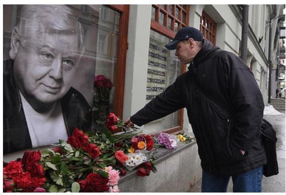 Российский пианист провел сравнение между Табаковым с офицером СС