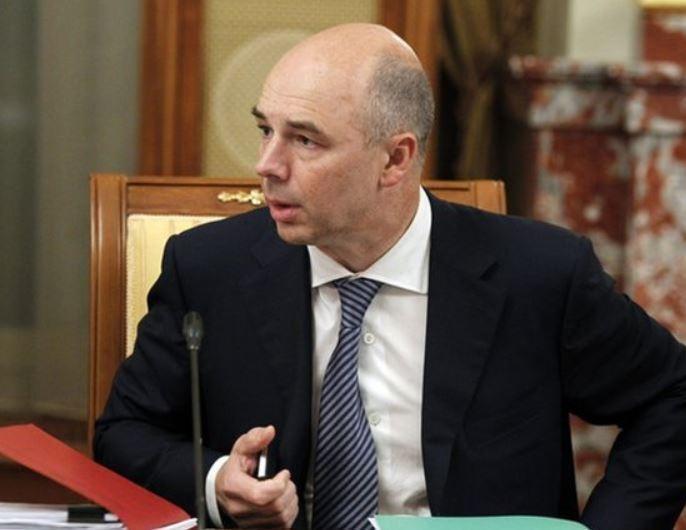 РФ не собирается покупать американские облигации?