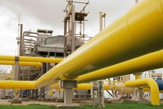 Штаты намерены конкурировать с РФ на рынке поставок газа в Европу