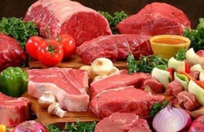 Российское мясо заинтересовало несколько стран
