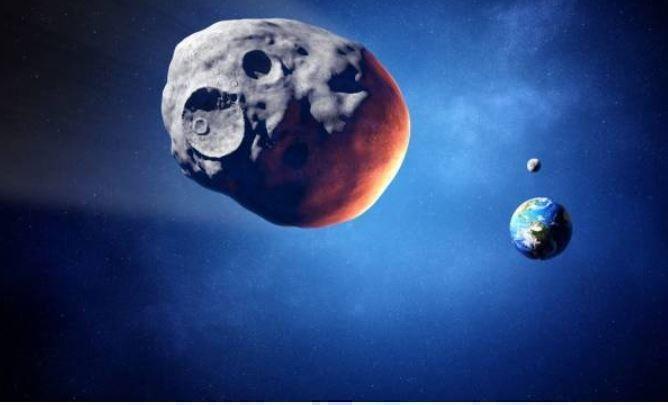 NASA хочет использовать ядерное оружие для остановки астероида, который летит на Землю