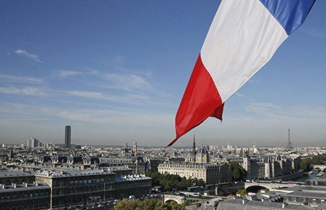 Франция сообщила о непризнании выборов президента России в Крыму
