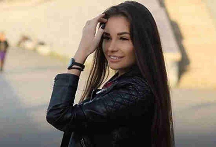 Российская модель, спасшаяся от маньяка, арестована в Дубае