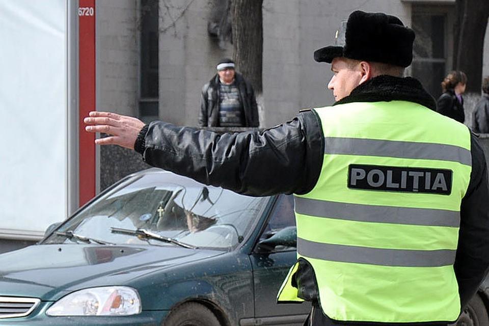 В столице Молдавии прогремел взрыв