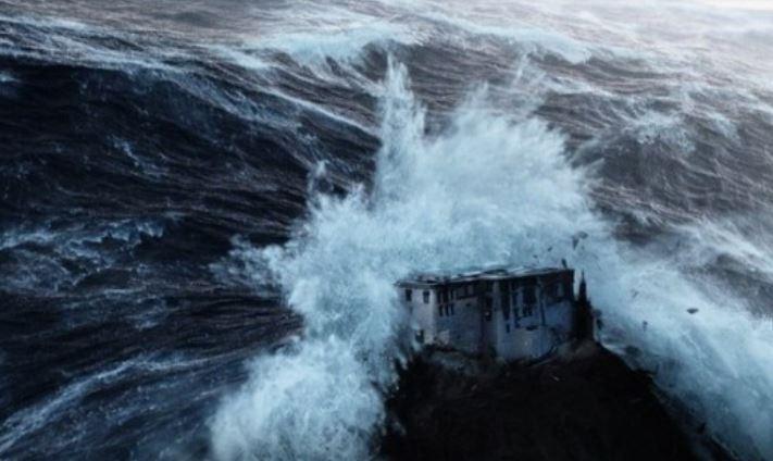 Ученые: Всемирный потоп скоро наступит