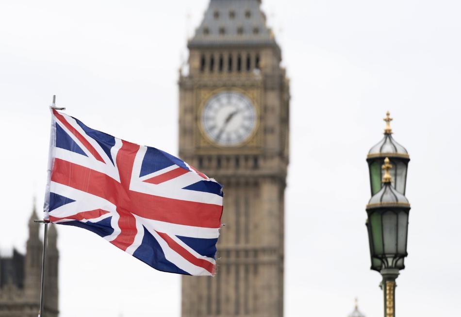 В Британии установили, каким веществом был отравлен Скрипаль