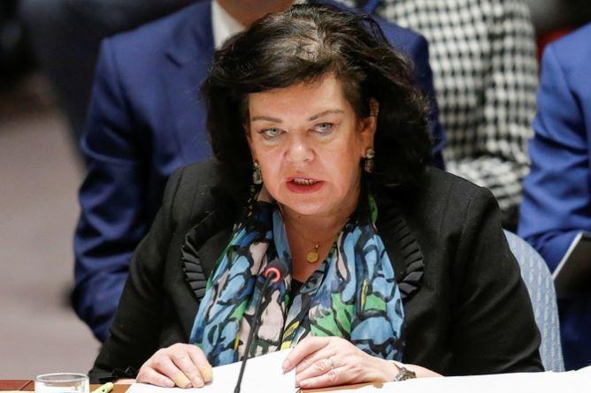 Постпред Британии при ООН озвучила 4 условия для разрешения конфликта в Сирии