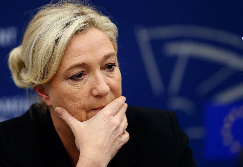 Марин Ле Пен: Макрон понимает, что нарушил международное право