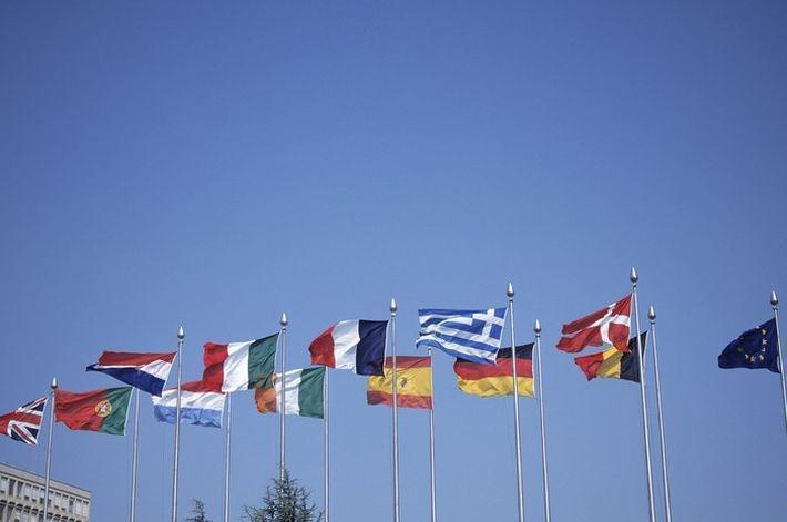 Главы МИД государств Евросоюза согласовали единую позицию по Сирии