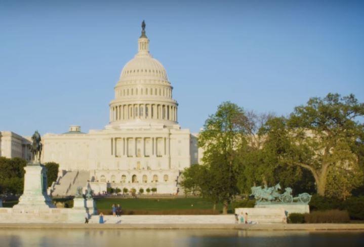 В Америке смоделировали ядерный взрыв около Белого дома