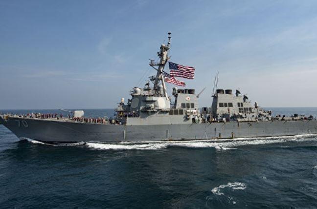 Эксперт предсказывает противостояние Второго флота ВМС США и подлодок РФ
