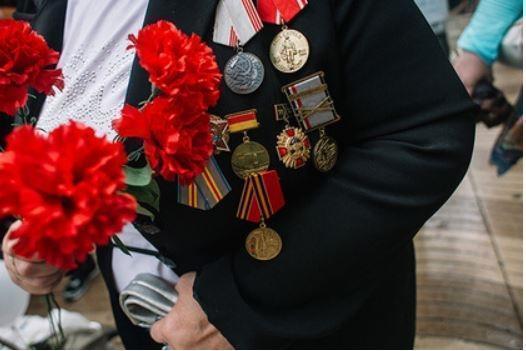 В Минске было запрещено шествие «Бессмертного полка»