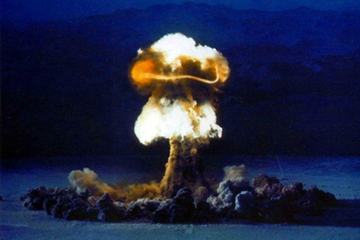 В Штатах спрогнозировали потери от ядерного удара РФ