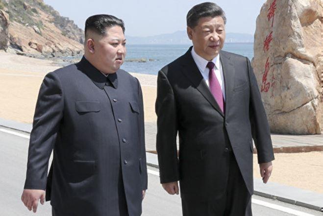 Ким Чен Ын озвучил условия отказа КНДР от ядерного оружия