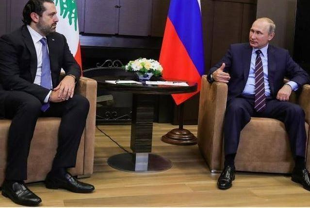 Newsweek: после укрепления влияния в Сирии РФ проявила интерес к Ливану