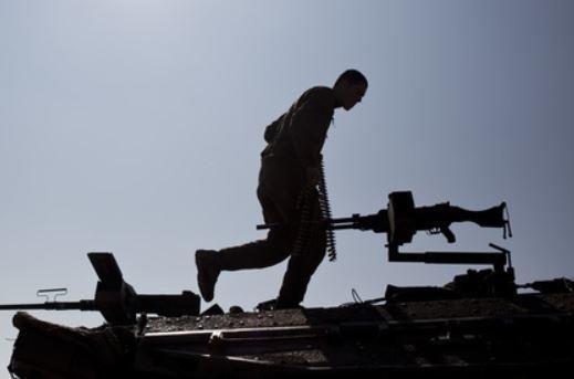 Израиль развернул ПВО и готовится к удару из Сирии
