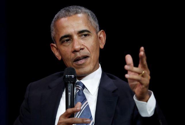Обама отреагировал на решение Трампа выйти из ядерной сделки с Ираном