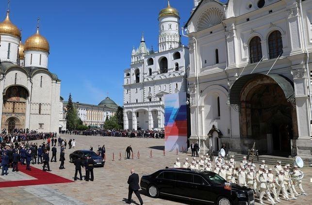Le Figaro: основной вопрос нового срока Путина — о преемнике