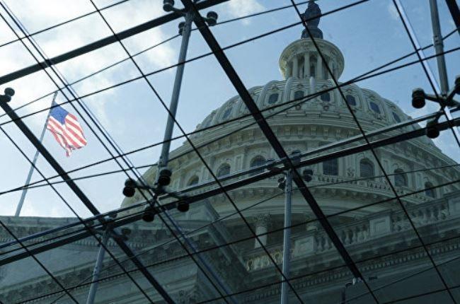 Комитет сената США обвинил РФ во вмешательстве в выборы