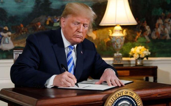 Эксперт поведал о возможных последствиях выхода Америки из ядерной сделки с Ираном