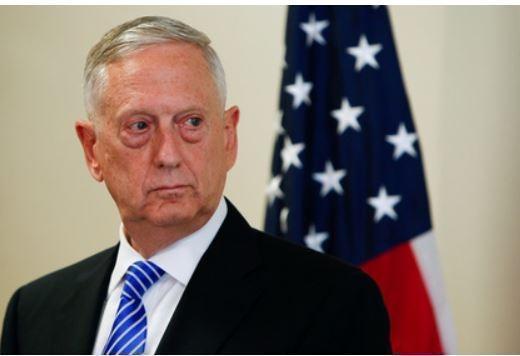 Пентагон разглядел в РФ желание перекроить международные границы