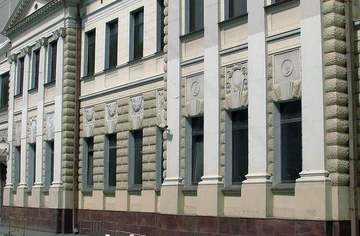 В МИД Латвии сообщили о нападении на посольство в Москве
