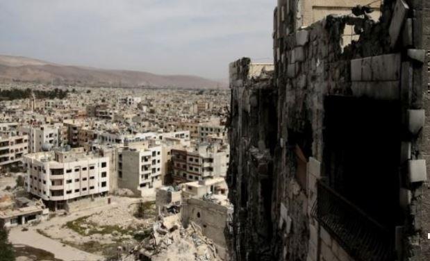 Израиль сообщил о двадцати выпущенных с территории Сирии ракетах
