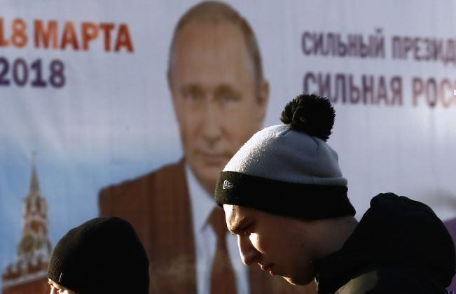 Financial Times сомневаются в реальности выполнения новых заявлений Путина