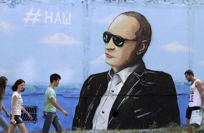 N-TV: Путин уже победитель — за Симферополь на Западе никто умирать не желает