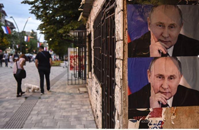 Европейские СМИ: РФ является последней надеждой Запада
