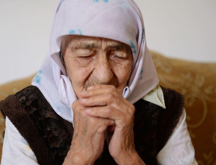 Самая старая жительница РФ и планеты: Так долго жить — наказание