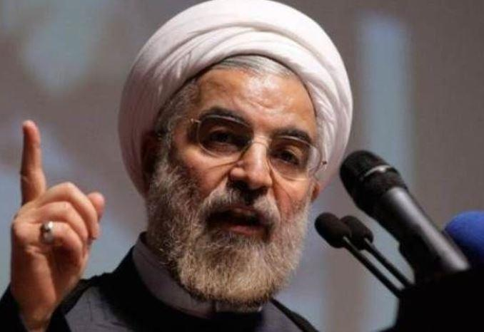 Рухани сообщил об отсутствии у Америки права отдавать приказы Ирану