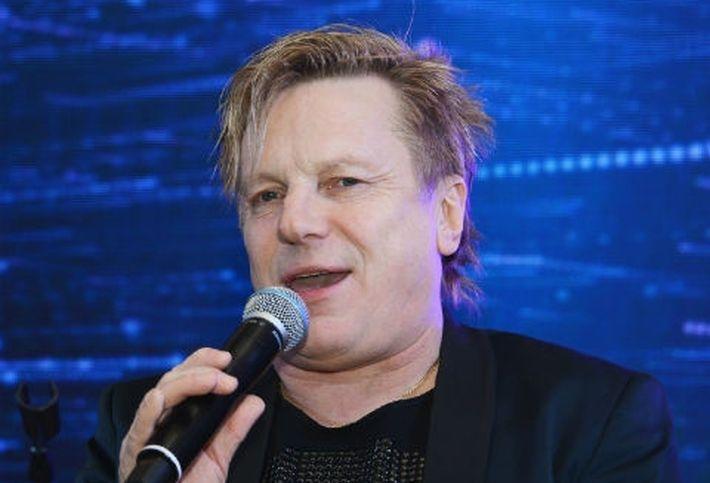 Виктор Салтыков рассказал, как экс-супруга хотела его утопить