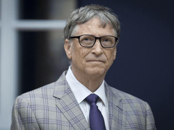 Билл Гейтс огласил 5 книг, которые стоит прочитать в этом году