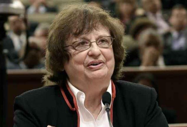 Генеральным прокурором штата Нью-Йорк впервые назначена женщина