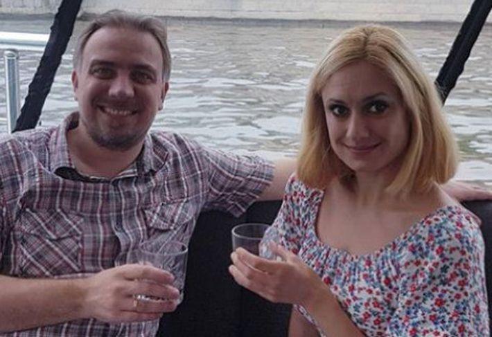 Муж Карины Мишулиной пытался подкупить свидетеля в деле о внебрачном сыне ее отца