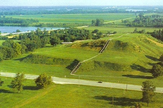 Появилось обьяснение загадочному исчезновению древних американцев