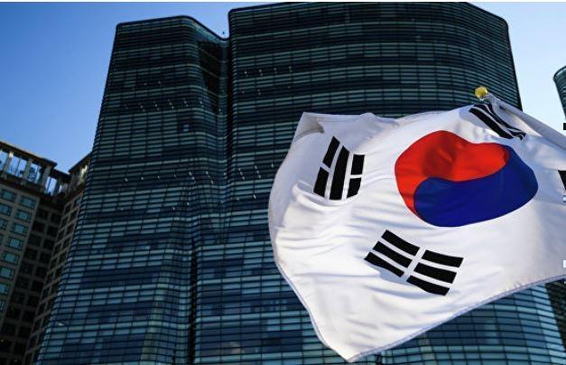 В Южной Корее снова арестовано российское судно