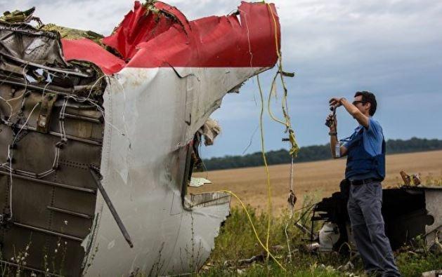 Нидерланды и Австралия обвинили РФ в причастности к трагедии MH17