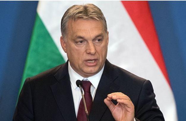 Венгрия призвала альянс пересмотреть поддержку Украины