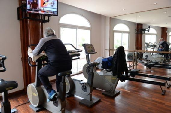 Бизнесмен предлагает фитнес-центрам организовать майнинг на тренажерах