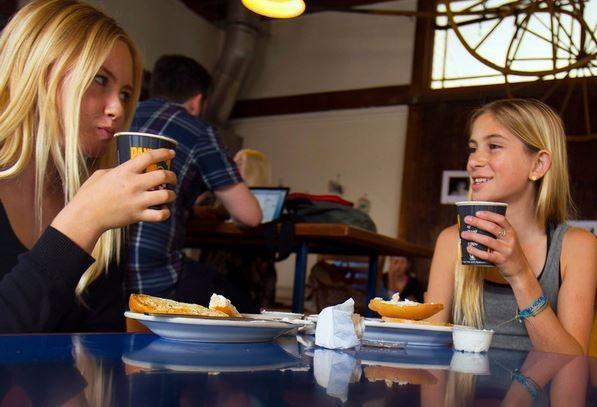 Guardian: быть счастливым и здоровым оказалось легко — вся суть в друзьях