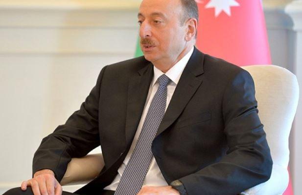 Алиев огласил условие решения конфликта в Карабахе