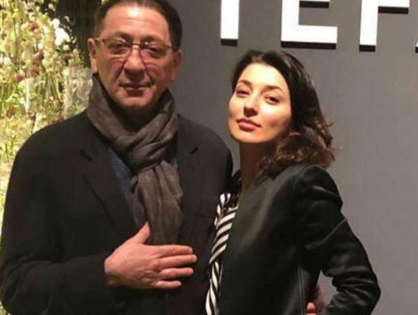 Дочь Григория Лепса сетует на жестокость отца