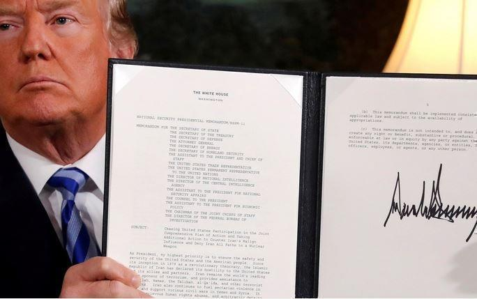 Der Standard: Европа обязана восстать против безрассудства Америки