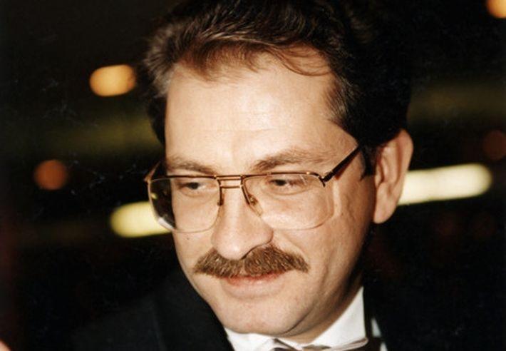 Мошенники ради выгоды спекулируют именем Влада Листьева