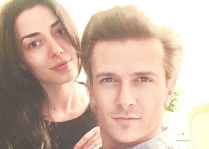 Экс-супруг Анастасии Макеевой скоро станет отцом