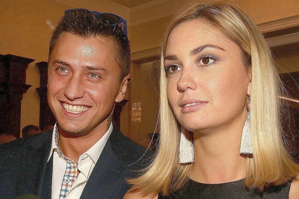 Павел Прилучный после ссоры с женой провел три дня в отеле с молодой пассией