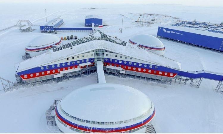 Эксперт пояснил, из-за чего Запад обеспокоен присутствием РФ в Арктике