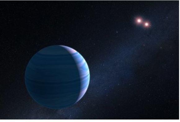 Найдены сразу 3 двойника нашей планеты